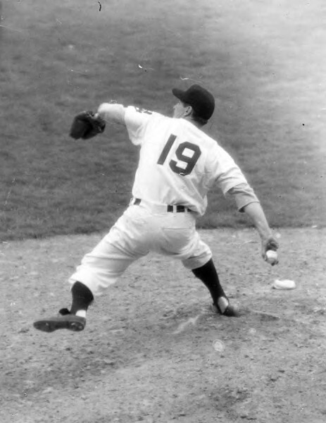 bob feller 4 | by Casinoproject