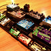Pigtronix Pedal Board