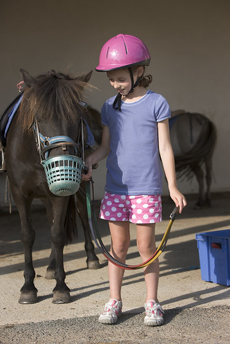 Horseriding for all ages at Le Sequoia Parc - Thomson Al Fresco | by Thomson Al Fresco