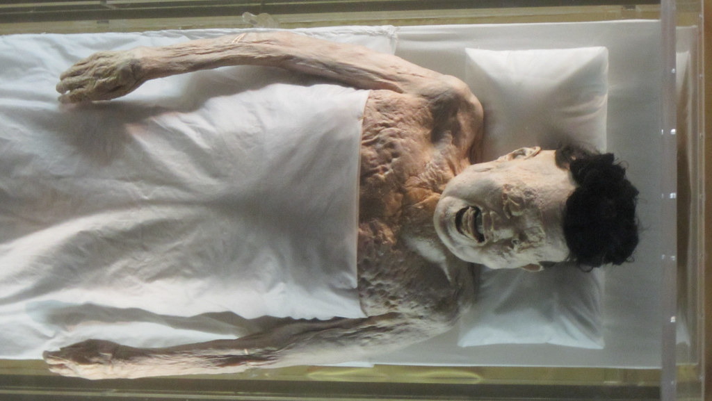 Xin Zhui Lady Of Dai Mummy From About 50 Bc Flickr