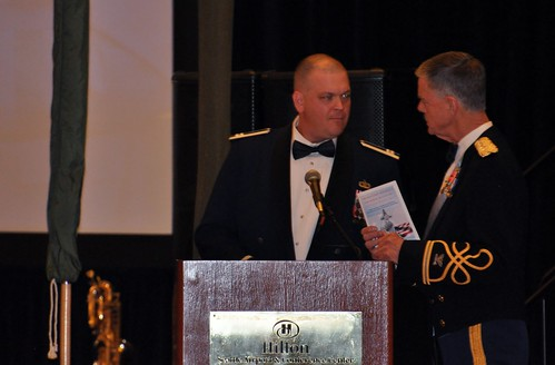 2012 Militia Ball | by Washington National Guard *Official Site