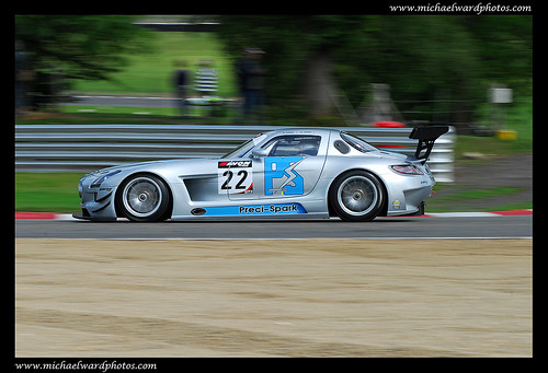 British GT at Brands Hatch_404 | by michaelward_autoitalia