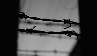 Amman - Barbed Wire | by Magh