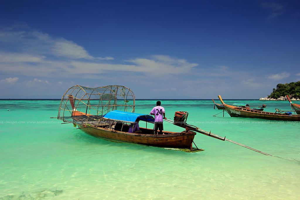 10 Amazing Islands of Thailand: 10 Amazing Islands of Thailand