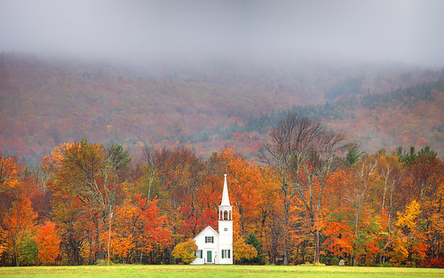 Autumn in New England | by Denis Tangney Jr