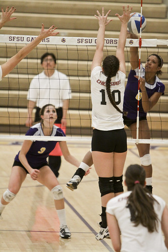 SF State vs Chico State | by www.goldengatexpress.org