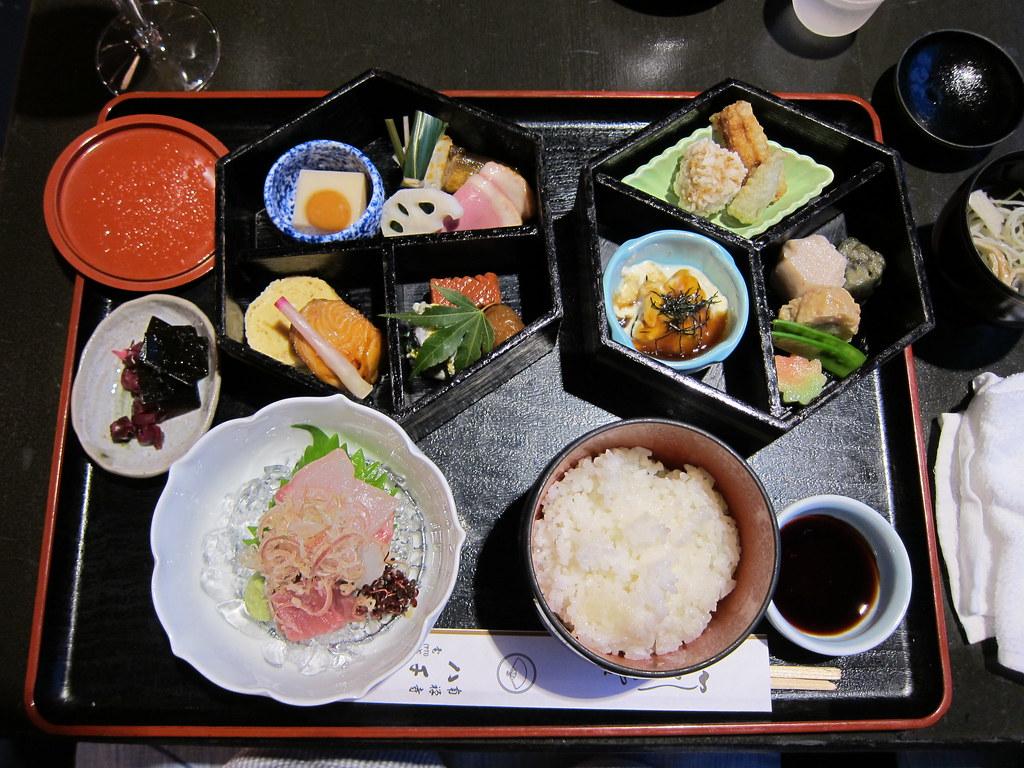 Japanese cuisine shokado bento nullumayulife for 0 5 japanese cuisine