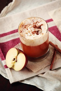 Caramel Apple Cider | by pastryaffair