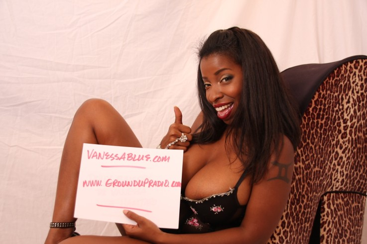Adult Star Vanessa Blue  Gur  Adult Film Star Vanessa -9960