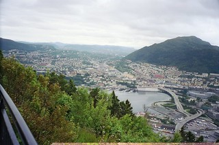 //20/25/43 - Bergen Panorama, Norway 2004 | by EuroVizion