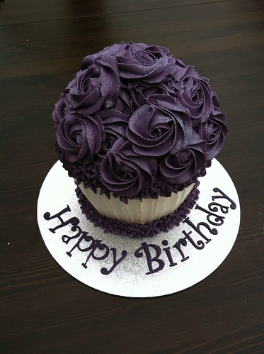 Happy Birthday Gothic Cake Images