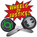 Announcing The Wheels of Justice Contest