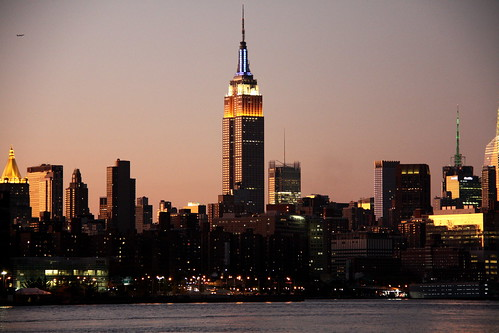 Empire State Building | by JuhaOnTheRoad