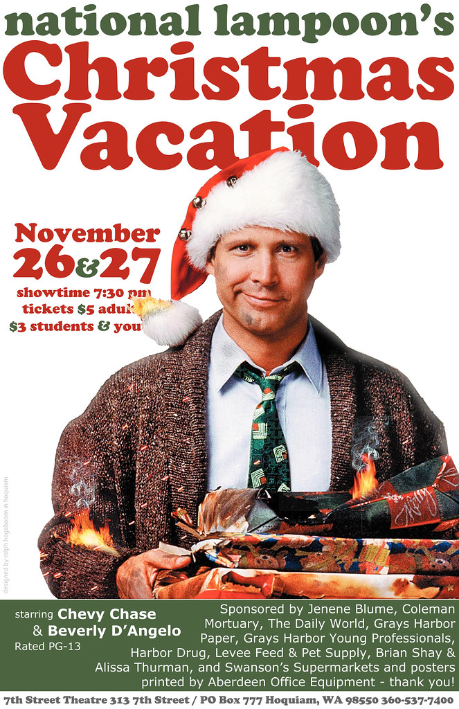 National Lampoon's Christmas Vacation 2010