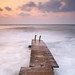 Little Pier at Sunrise