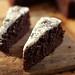chocolate-beet cake