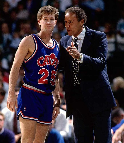 Mark Price | by Cavs History