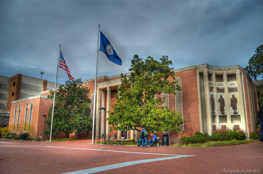 Charlottesville City Hall Jobs
