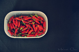 Spice of Life | by maivintagesoul