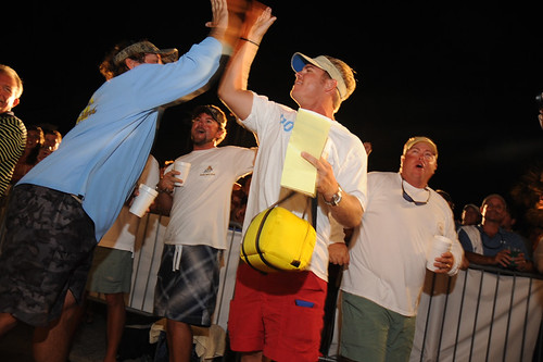 ECBC Weigh-In | by Sandestin Golf and Beach Resort