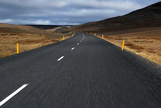 Iceland - on the road | by austrianeye