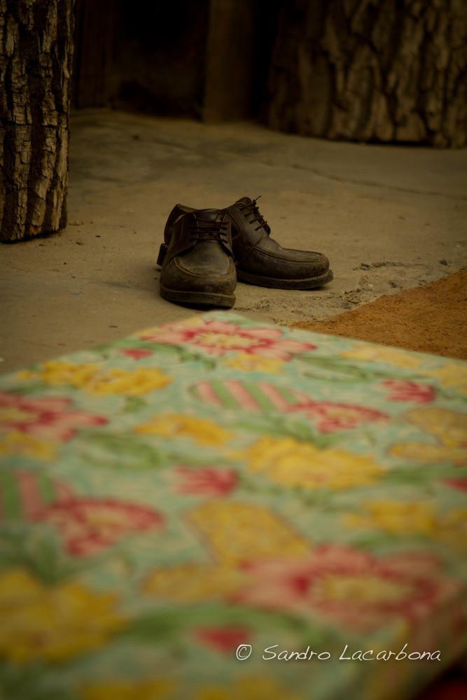 No shoes inside chaussures interdites l 39 int rieur for Inside a l interieur