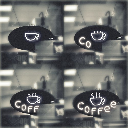 coffee. | by r.e. ~