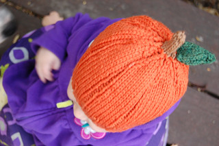 Pumpkin Hat | by CraftNClutter