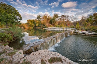 Brushy Creek | by Ellen Yeates