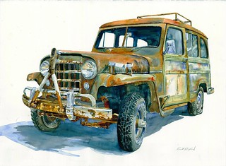 Willys | by breakneckdesigns