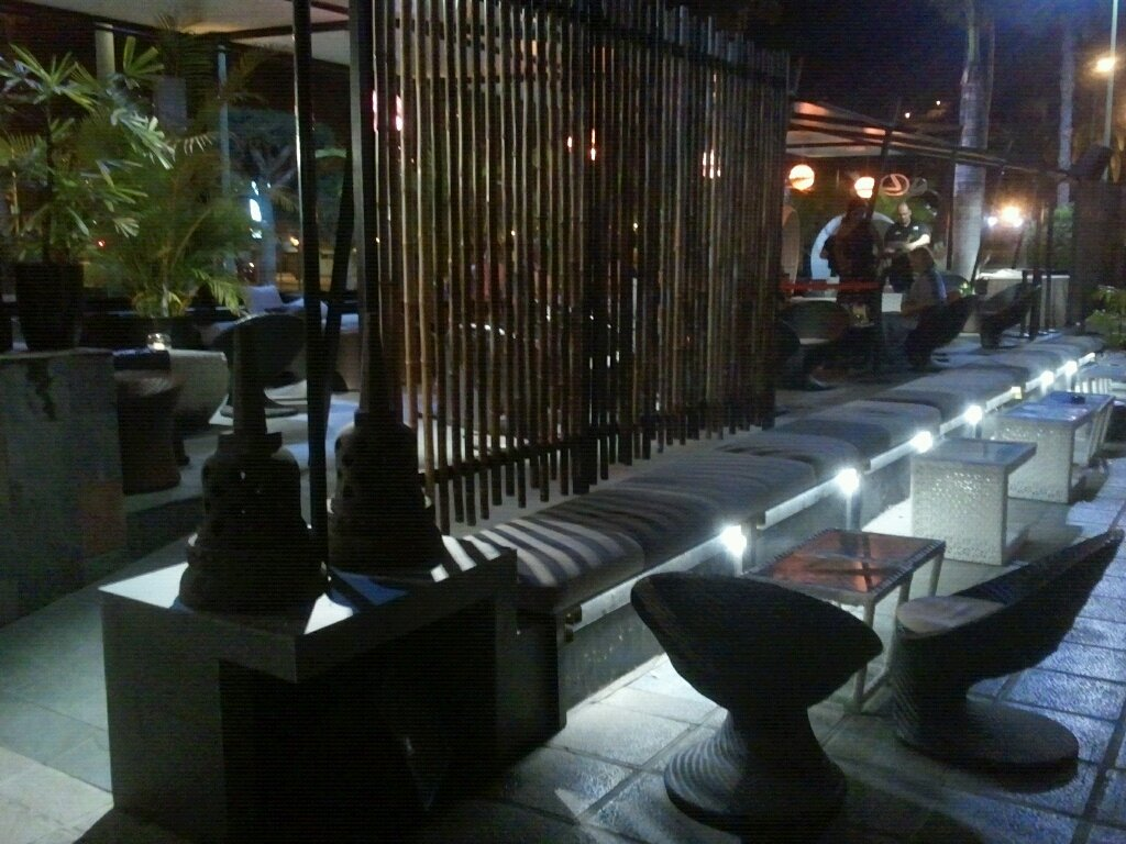 Terraza tao garden club en las palmas de gran canaria flickr - Fotografia las palmas ...