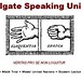 Colgate Speaking Union