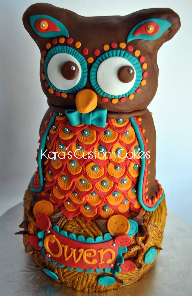 Find great deals on eBay for owl cake pans. Shop with confidence.