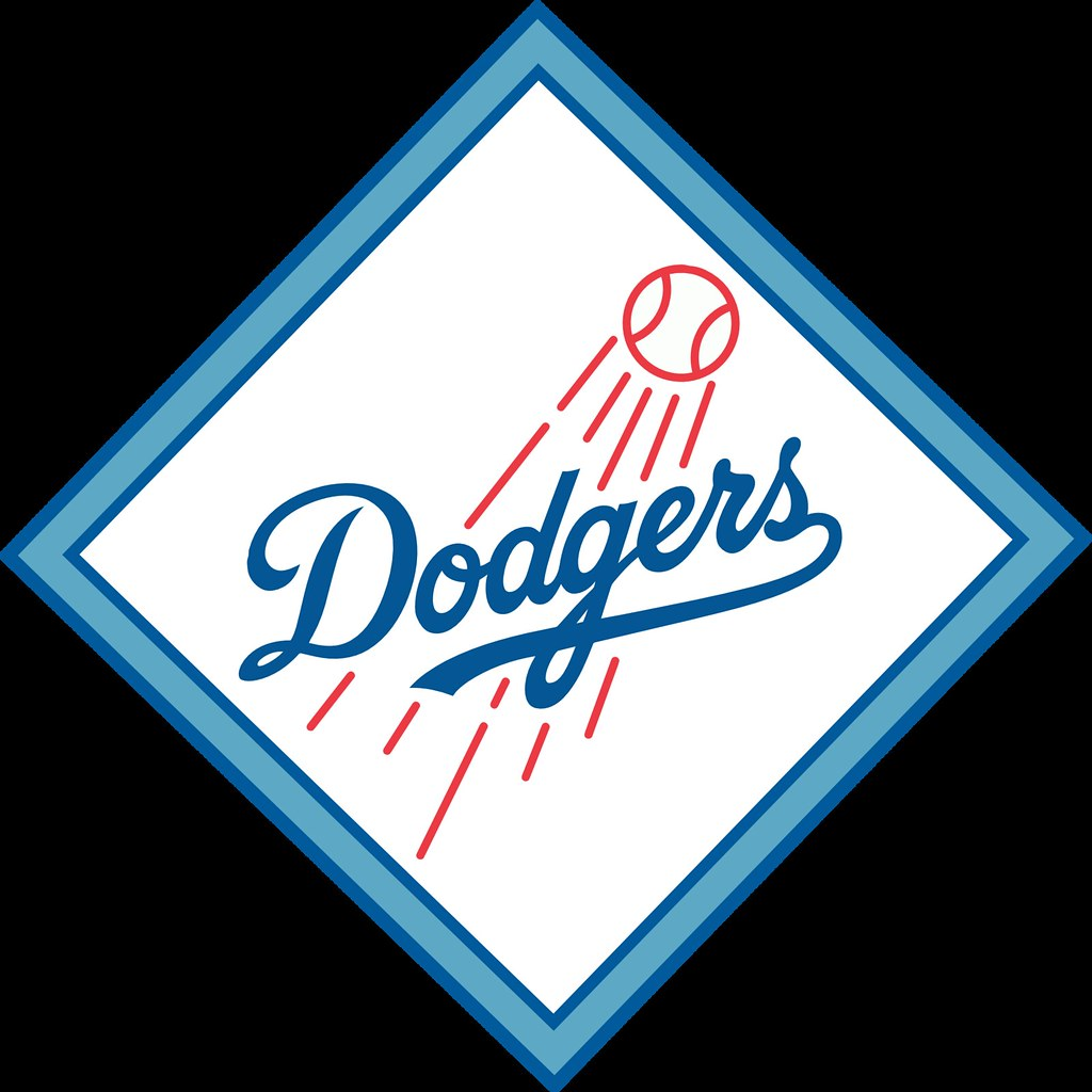 Brooklyn Dodgers: Primary Logo | PMell2293 | Flickr
