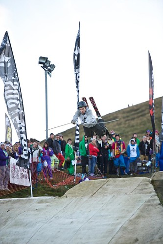 British Universities Dry Slope Championships 2011 | by B Primrose