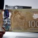 2011 Canada New Polymer $100 - back - pix 10
