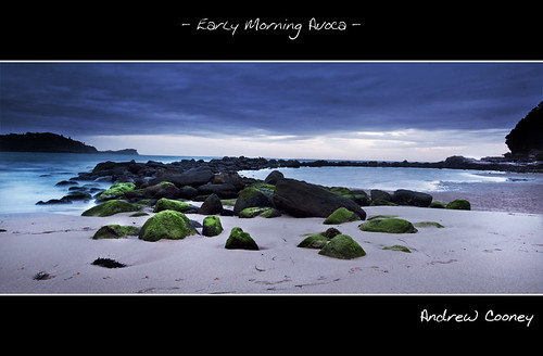 Early Morning Avoca | by Andrew Cooney Photography