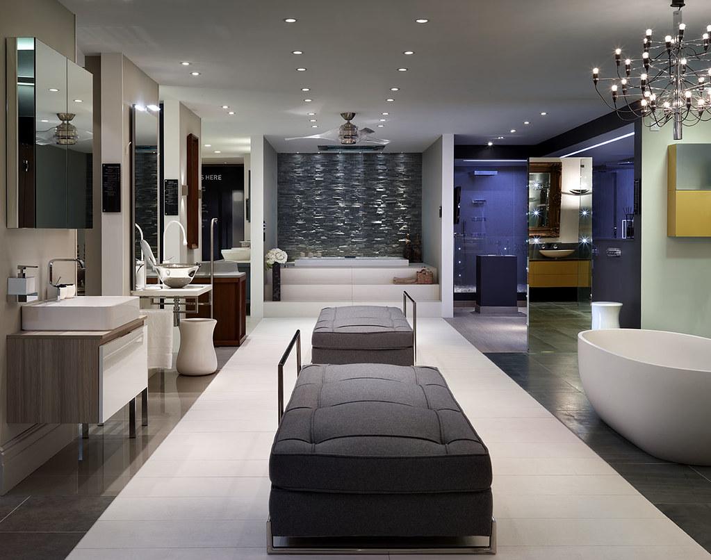Home Spa Area At Waterloo Showroom Admin Flickr - Bathrooms waterloo