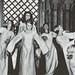 Sabbath Service with dance 1968