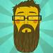 I have a beard.