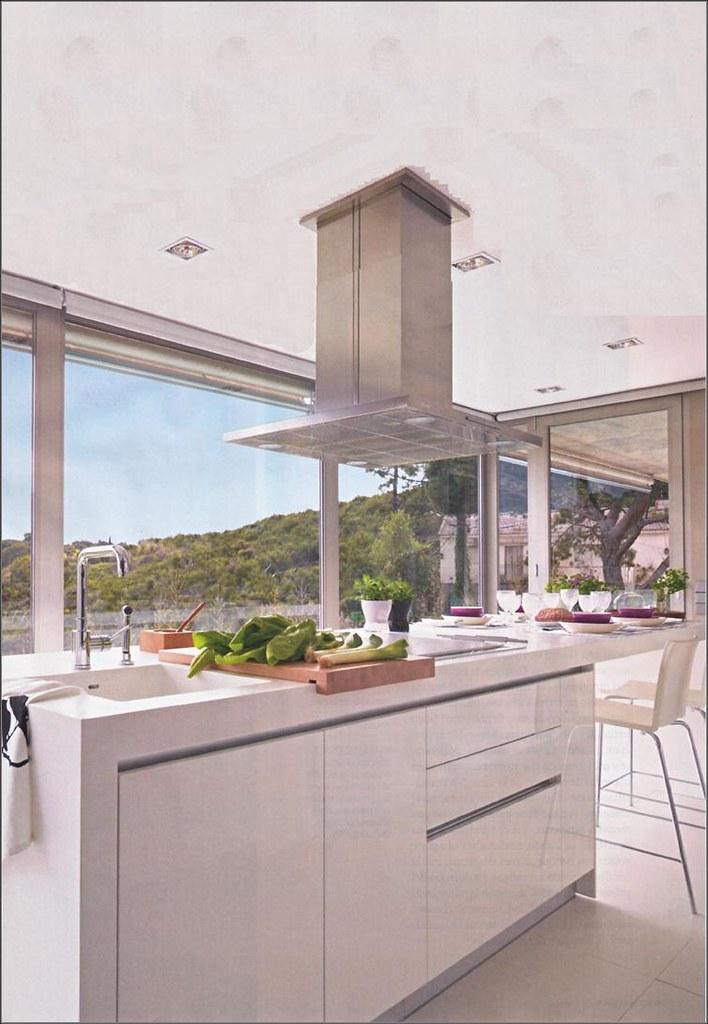 Revista El Mueble Cocinas y Baños nº 132 | Gran fotografía q… | Flickr