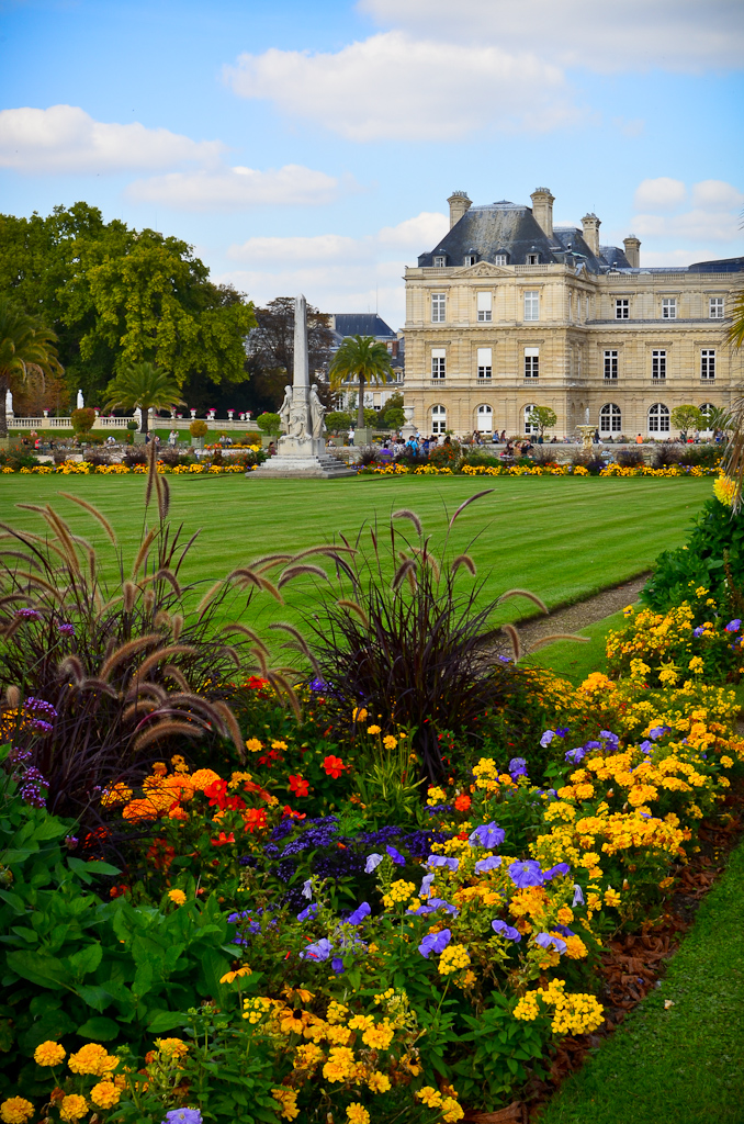 france dsc 4707 luxembourg palace and gardens paris chuck palmer flickr. Black Bedroom Furniture Sets. Home Design Ideas