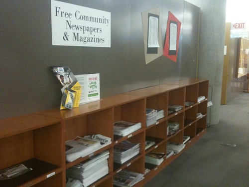 Community Newspapers | by DataGazetteer