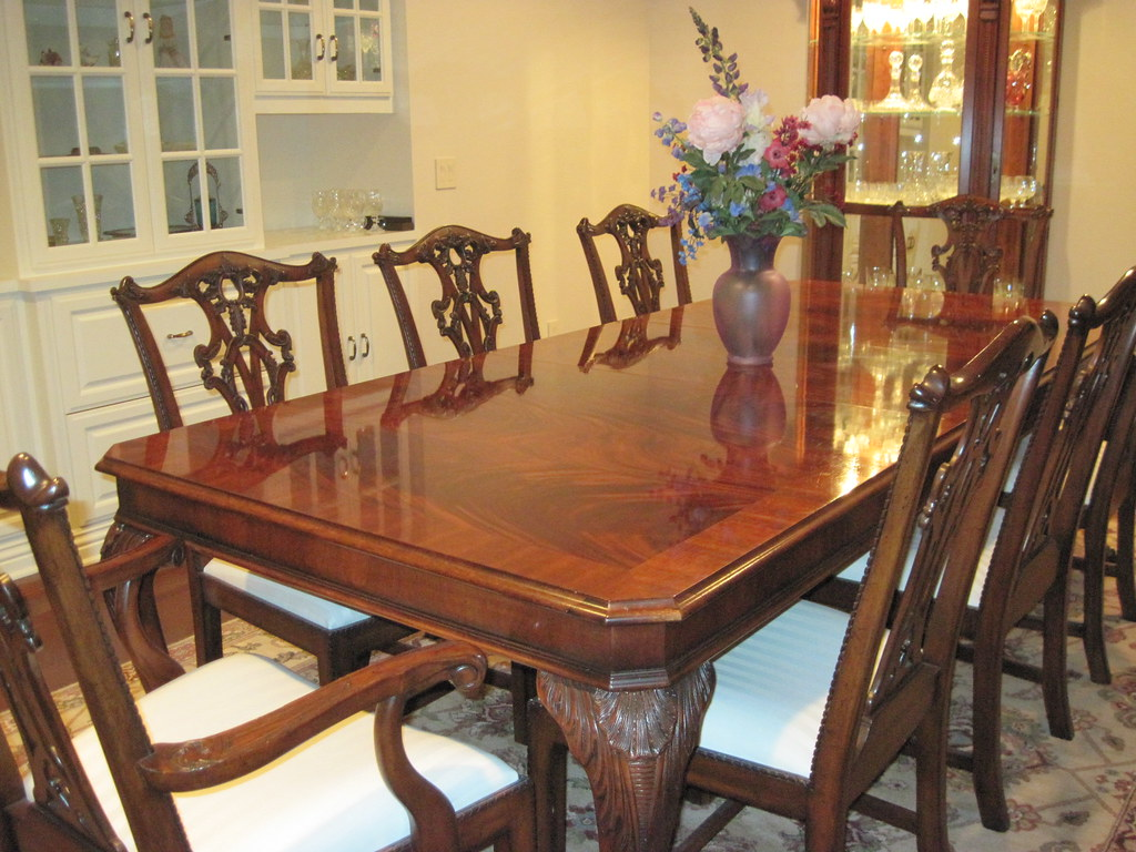 Henredon Dining Room Sets ~ kukiel.us