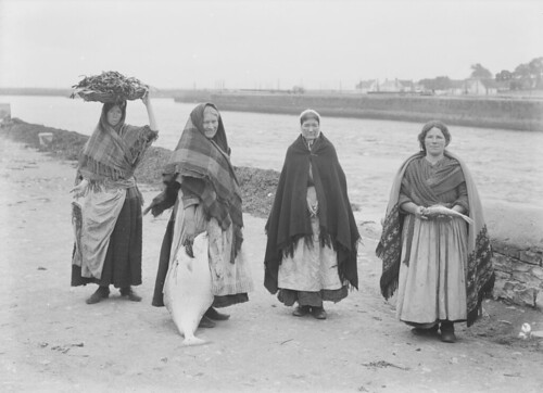 Catch of the Day | by National Library of Ireland on The Commons