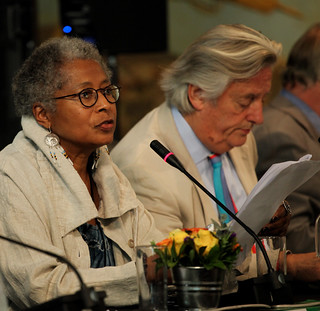 South Africa Session - Alice Walker, Michael Mansfield | by Russell Tribunal on Palestine