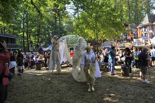10092011 Maryland Renaissance Festival 2011  Crownsvill