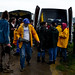 A wet start - Burgundy Grape Harvest 2011