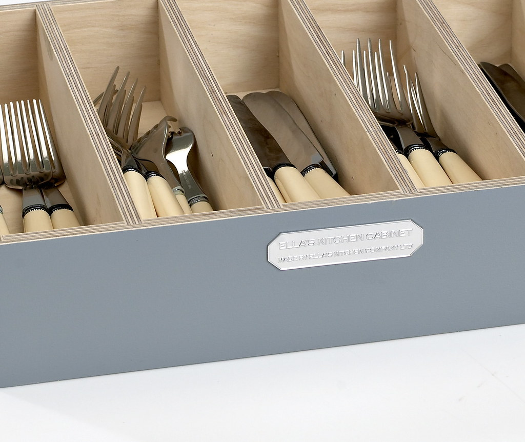 Cutlery Box NGrey 01 | Ella\'s Kitchen Company Limited | Flickr