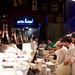 Chefs hard a work